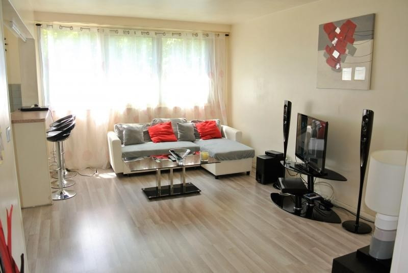 Vente appartement St leu la foret 169 000€ - Photo 2