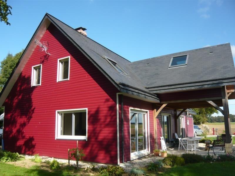 Sale house / villa Fauville en caux 364000€ - Picture 1