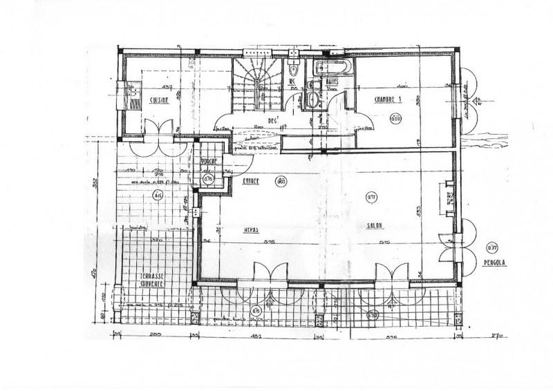 Vendita casa Bagnols-en-forêt 590000€ - Fotografia 8