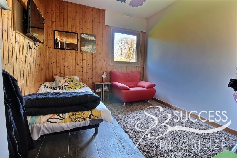Vendita casa Plumeliau 261950€ - Fotografia 5