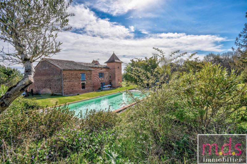 Deluxe sale house / villa Montastruc la conseillere 980000€ - Picture 3