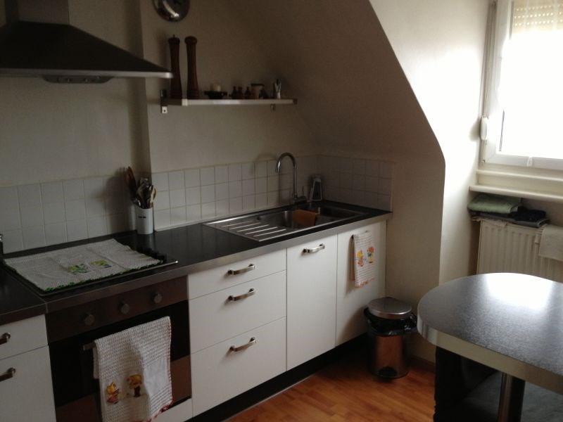 Location appartement Strasbourg 764€ CC - Photo 1