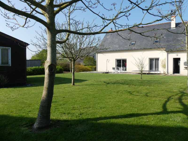 Vente maison / villa Le louroux beconnais 270 700€ - Photo 1