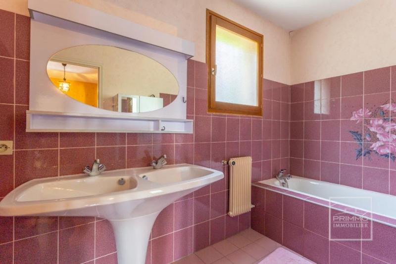 Vente maison / villa Poleymieux au mont d'or 495000€ - Photo 10