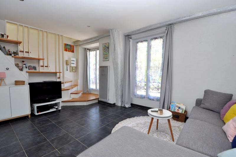 Sale apartment Fontenay les briis 170 000€ - Picture 5