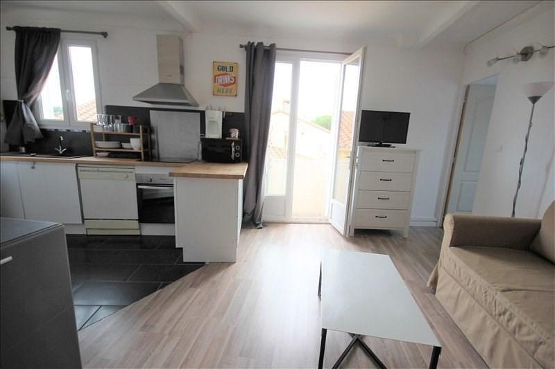 Sale apartment Collioure 175000€ - Picture 2