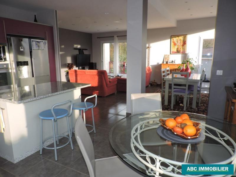 Vente maison / villa Chaptelat 280900€ - Photo 3