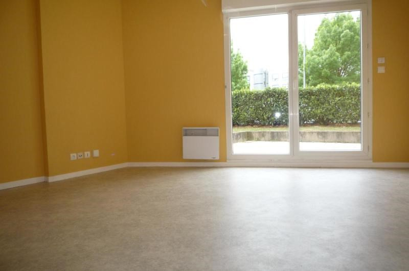 Location appartement Dijon 548€ CC - Photo 1