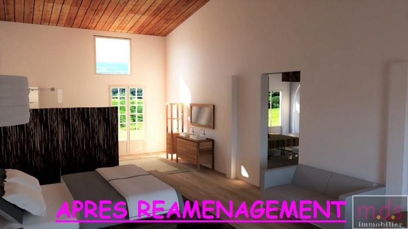 Deluxe sale house / villa Baziege 339000€ - Picture 9