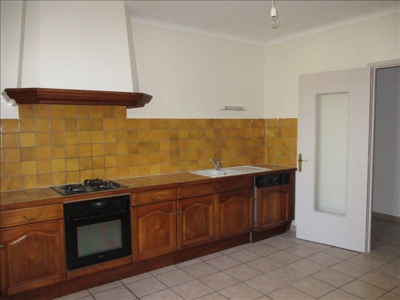 Rental house / villa Allan 865€ CC - Picture 1