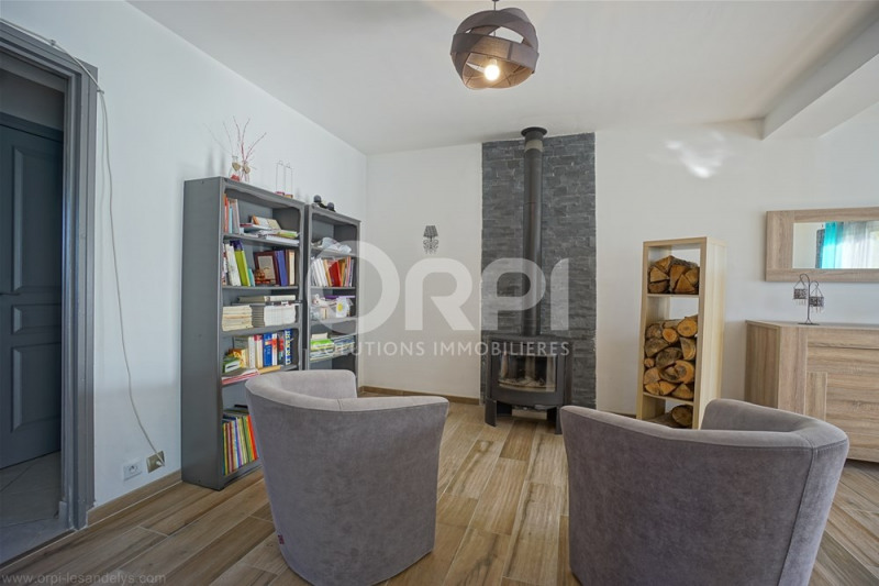 Sale house / villa Gaillon 232000€ - Picture 10