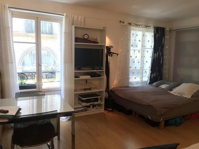 Sale apartment Paris 1er 405000€ - Picture 3