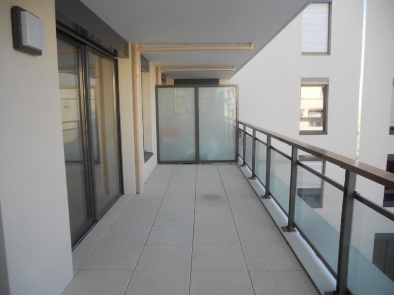 Location appartement Tassin la demi lune 1035€ CC - Photo 1