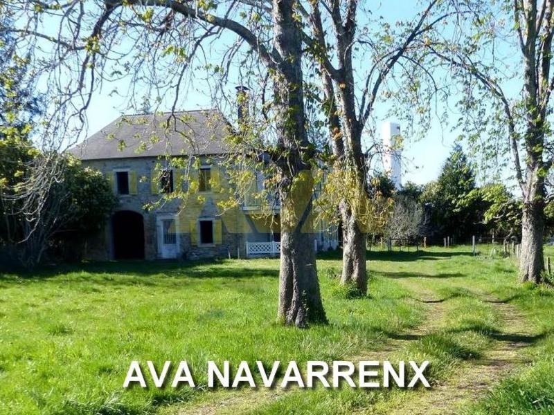 Vente maison / villa Navarrenx 212000€ - Photo 1
