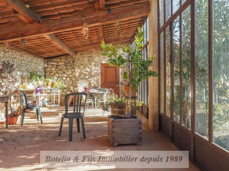 Vente de prestige maison / villa Uzes 850000€ - Photo 4