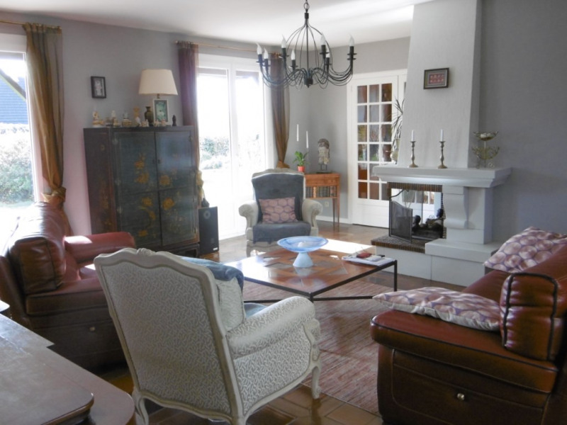 Vente maison / villa Franqueville saint pierre 366 000€ - Photo 3