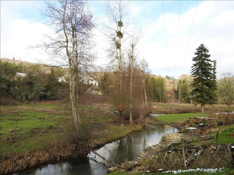 Sale house / villa Sud chatillonnais 63500€ - Picture 10