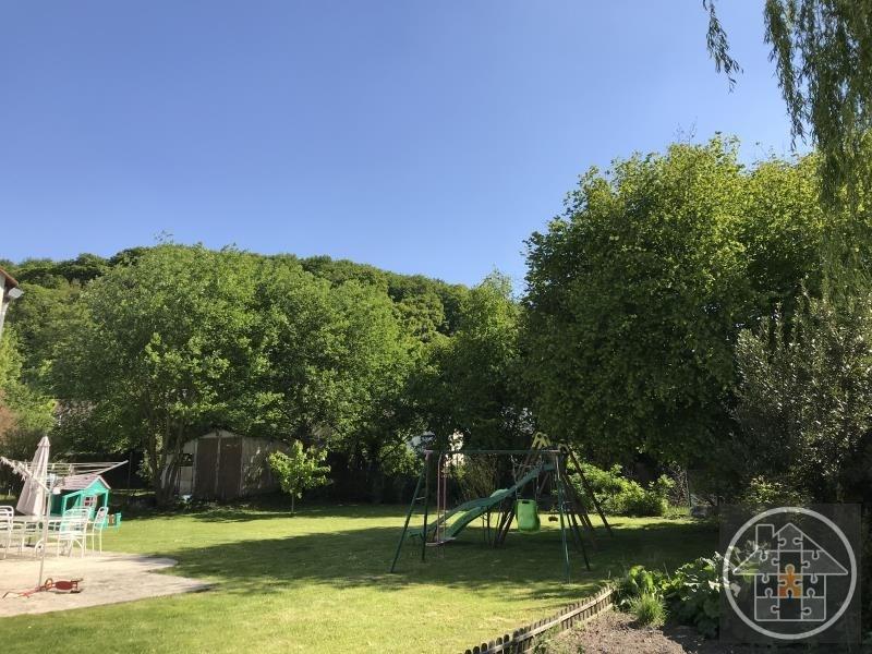 Sale house / villa Tracy le mont 224000€ - Picture 7