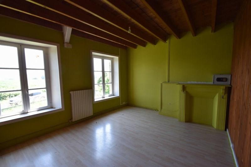 Sale house / villa Domjean 69500€ - Picture 4