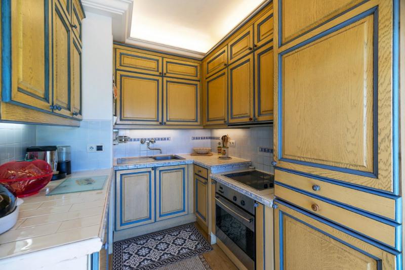 Verkoop van prestige  appartement Nice 1090000€ - Foto 15