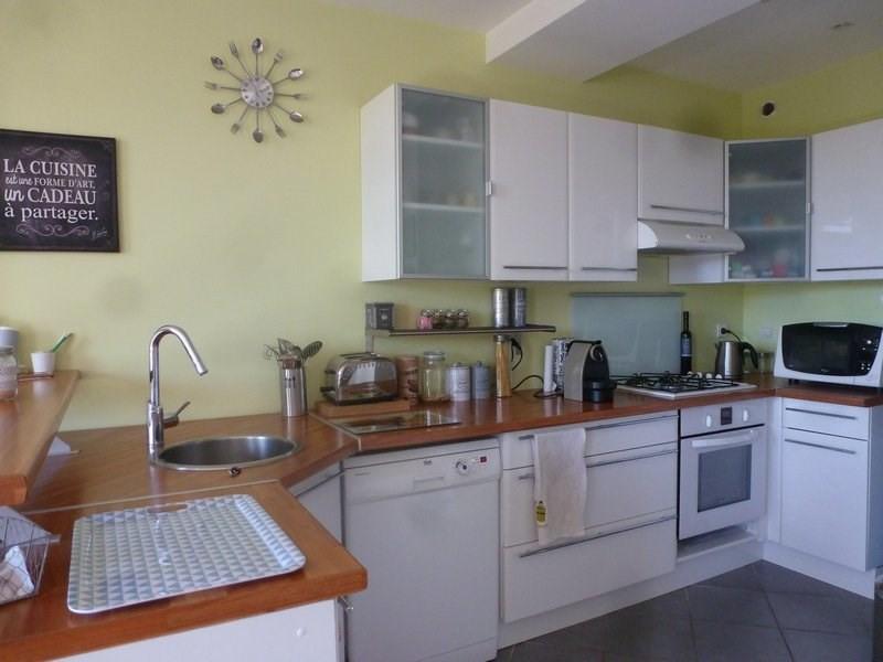 Vente appartement Bourg-de-péage 135000€ - Photo 2
