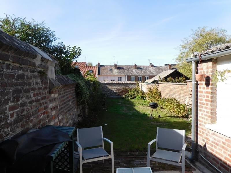 Vente maison / villa Valenciennes 168000€ - Photo 2