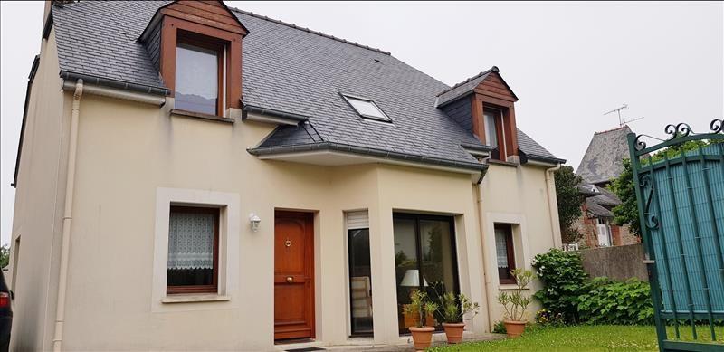 Vendita casa Dinard 509600€ - Fotografia 1