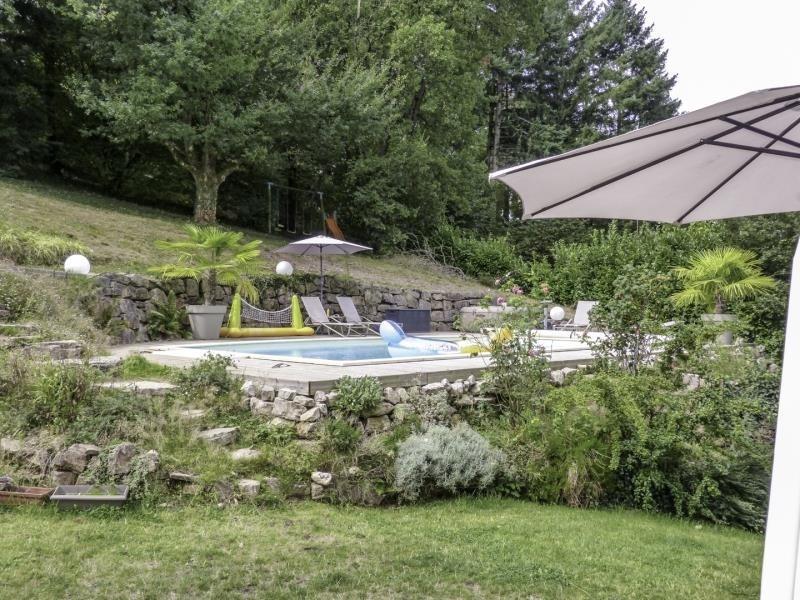 Vente maison / villa Cambon d'albi 349000€ - Photo 2