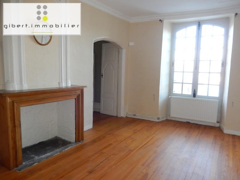 Location appartement Le puy en velay 412,79€ CC - Photo 3