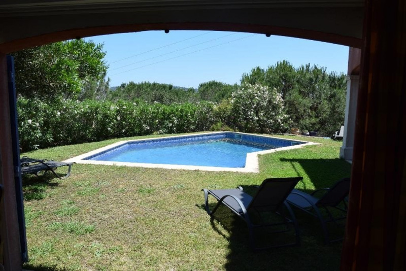 Vente maison / villa Ste maxime 1270000€ - Photo 5