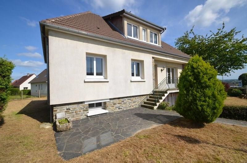 Vendita casa Agneaux 139000€ - Fotografia 4
