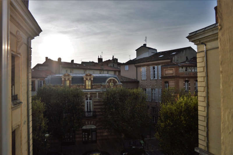 Bel appartement T6 Carmes/Ozenne