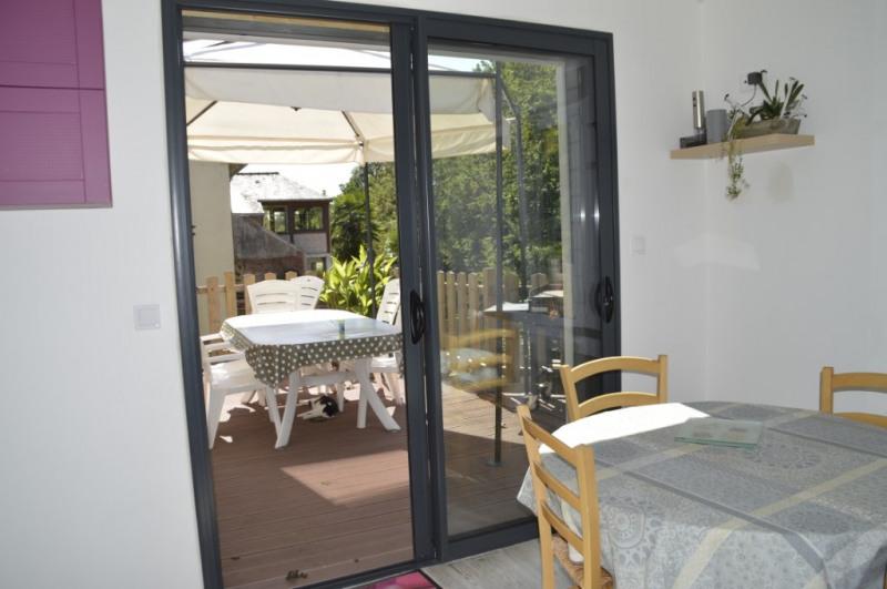 Vente maison / villa Craon 154000€ - Photo 4