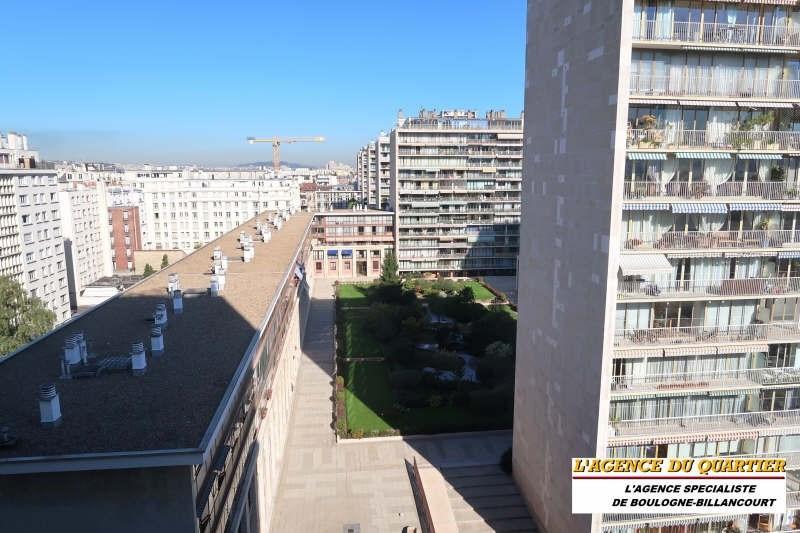 Sale apartment Boulogne billancourt 699000€ - Picture 4