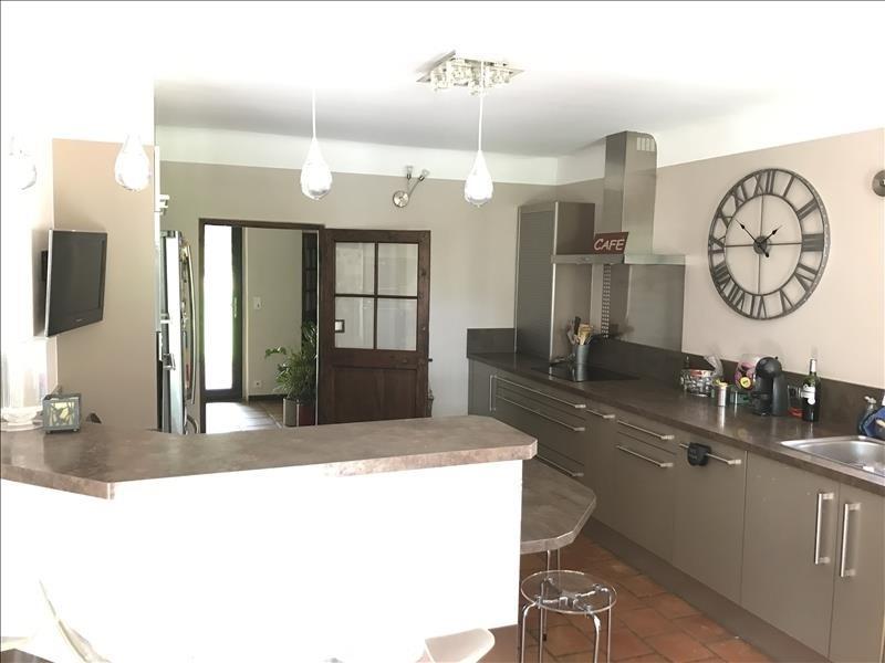 Vente de prestige maison / villa St maximin la ste baume 899000€ - Photo 5