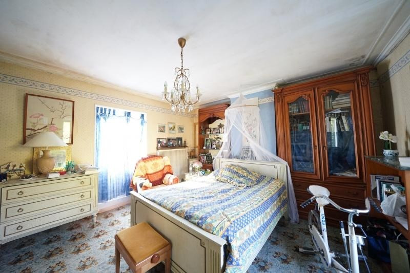 Deluxe sale house / villa Ballainvilliers 660000€ - Picture 7