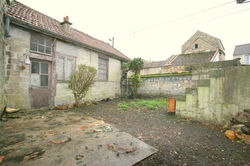 Sale apartment Fontainebleau 272000€ - Picture 2