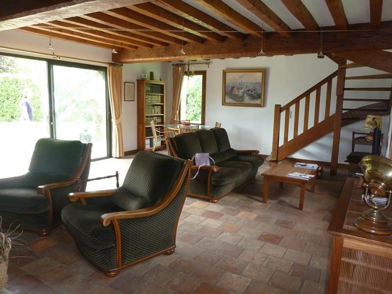 Verhuren  huis Tourgeville 1400€ CC - Foto 6