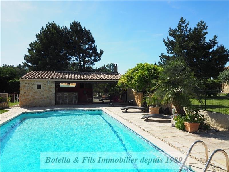 Immobile residenziali di prestigio casa Pont st esprit 558000€ - Fotografia 17
