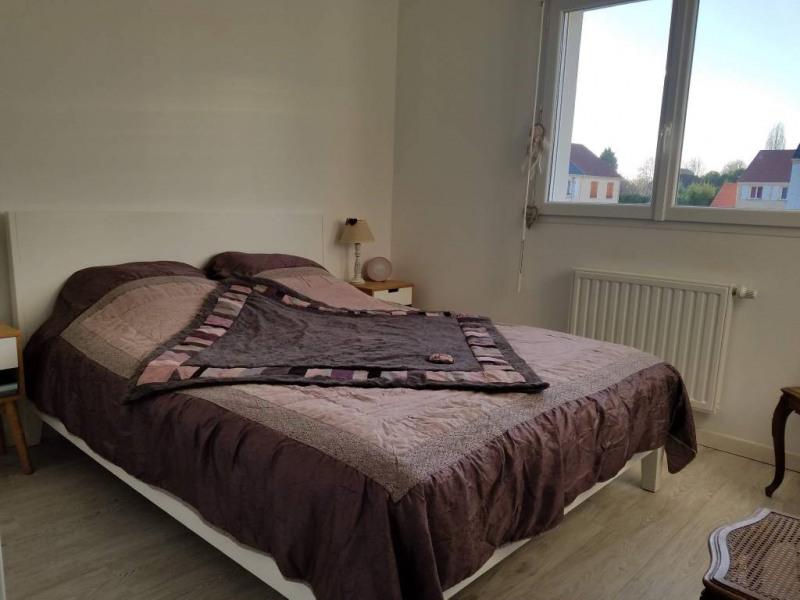 Sale house / villa Ollainville 320000€ - Picture 6