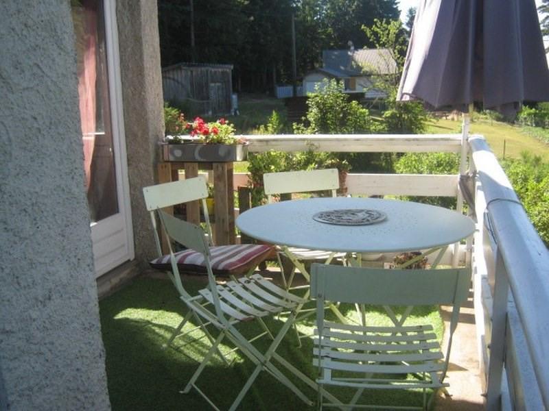 Vente maison / villa Le chambon sur lignon 152000€ - Photo 1