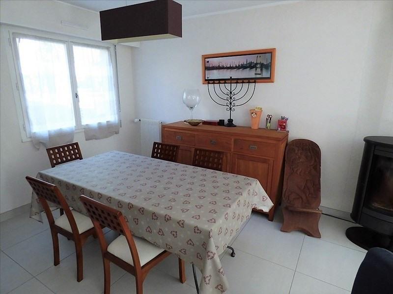 Sale house / villa Avrille 252000€ - Picture 2