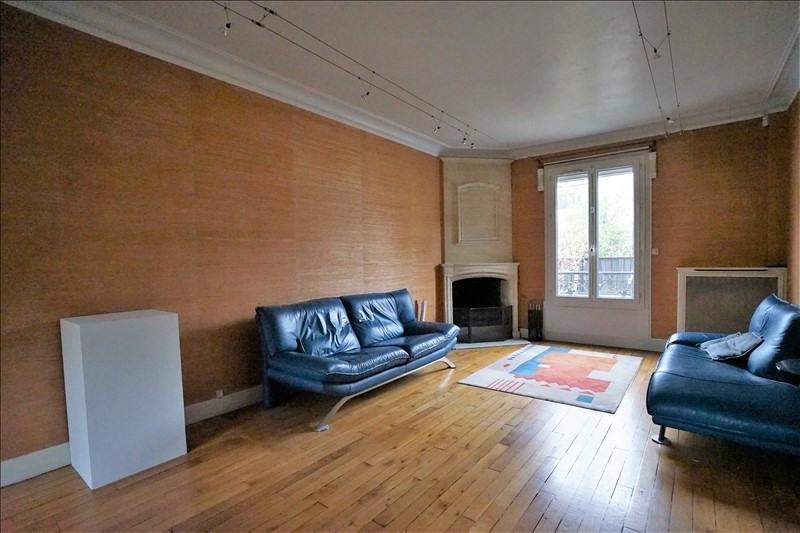 Verkoop  huis Bois colombes 820000€ - Foto 2
