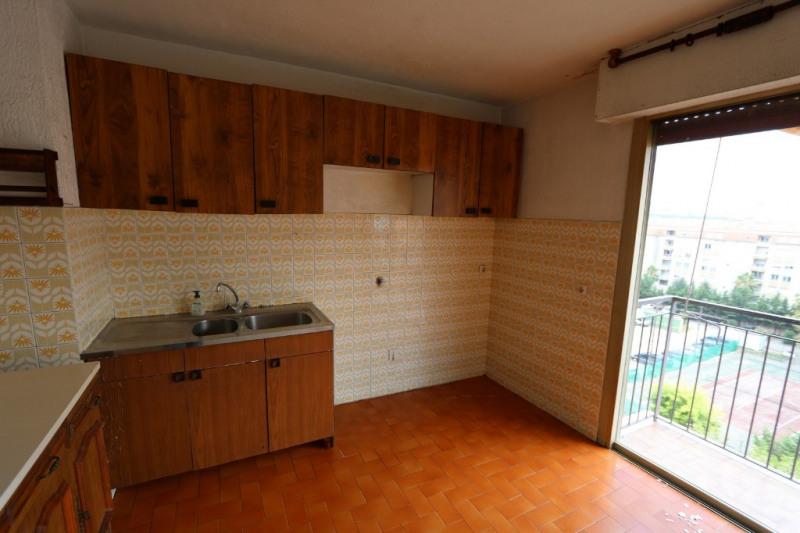 Vendita appartamento Nice 163000€ - Fotografia 5