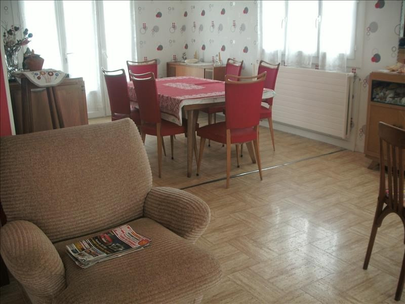 Vente maison / villa Aix d'angillon 169 500€ - Photo 4