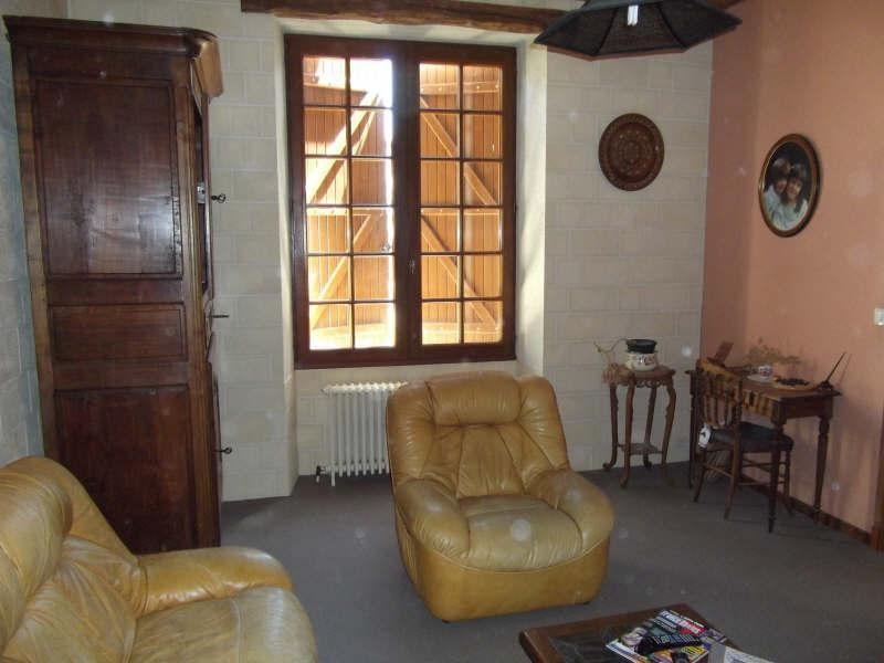 Vente maison / villa Aigre 147000€ - Photo 5