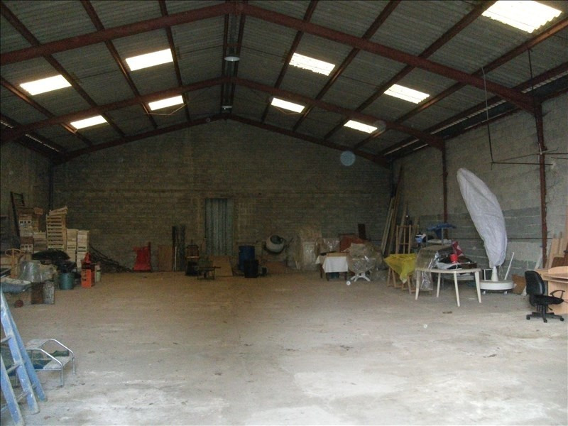 Vente local commercial Perigueux 147 000€ - Photo 2