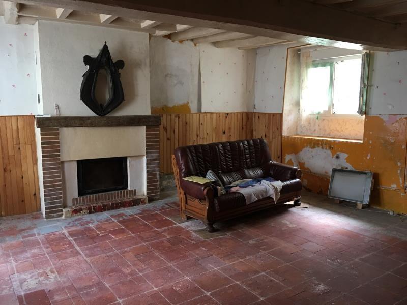 Vente maison / villa Daon 34000€ - Photo 5