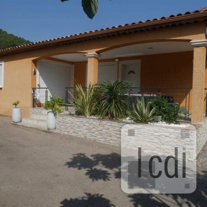 Vente maison / villa Le martinet 220000€ - Photo 4