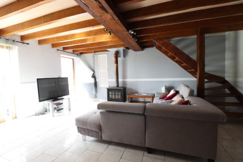 Vente maison / villa Moulon 185000€ - Photo 13